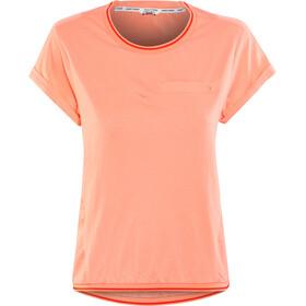 Kari Traa Tveito T-shirt Femme, candy